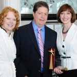 Sams Carpet Cleaning & Repairs Receives 2010 Employer of the Year Award from the City of St. Charles