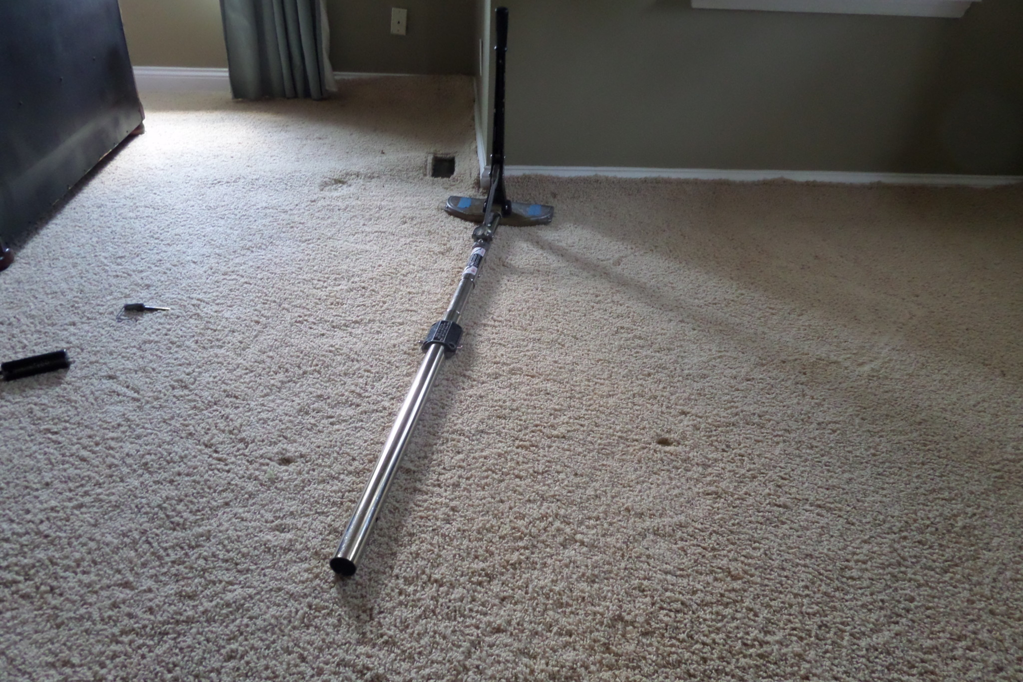What Causes Ripples In Carpets Sams Carpet Cleaning In