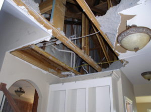 When Disaster Strikes: What to Do When Water Floods Your Home or Business