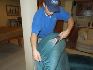 Rescuing Your Upholstered Furniture