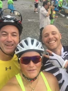 #ThankfulThursday: Nik Carrino Rides 120 Miles to Support Multiple Sclerosis Research