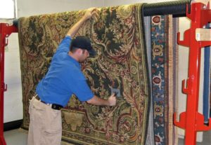 Help Your Business Make a Great First Impression with Area Rugs