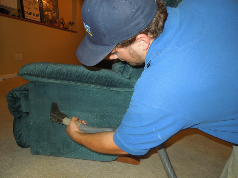 Upholstery Furniture Cleaning