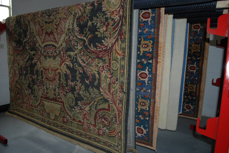 Frenchtown oriental rug cleanin