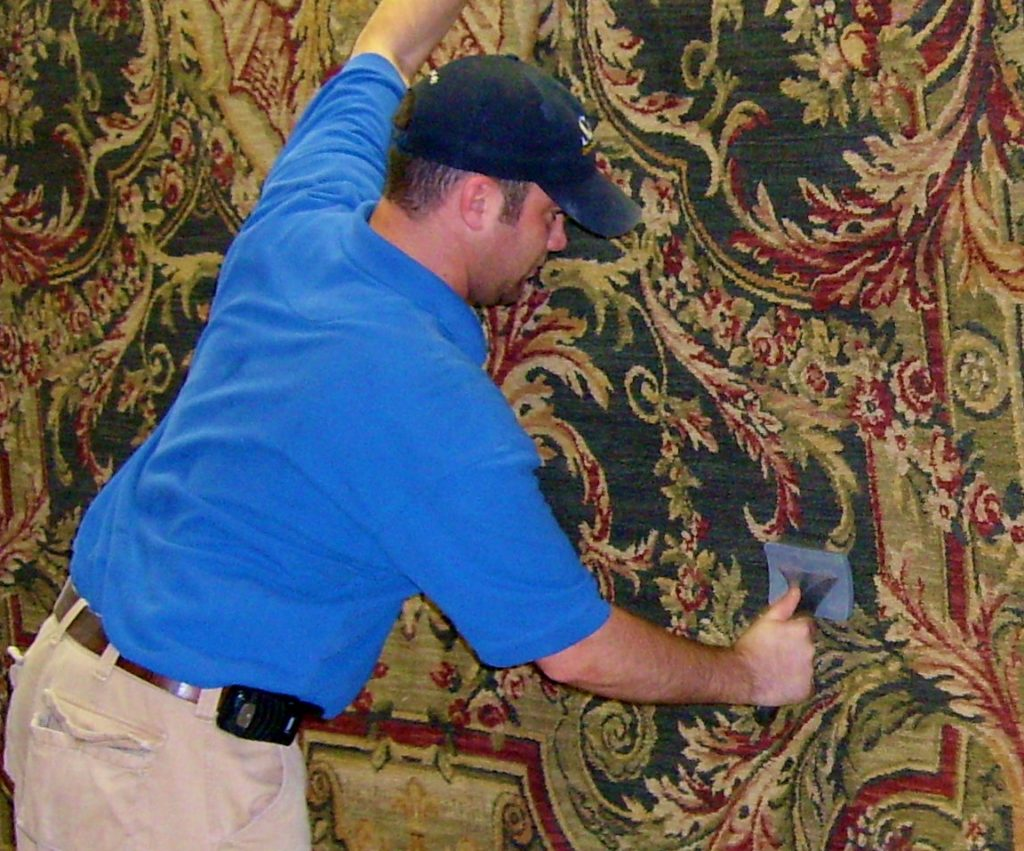 Frenchtown oriental rug cleaning