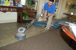 Why your business should have routine professional tile cleaning tile and grout cleaning in commercial business ppazfo