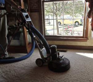 Regular professional carpet cleaning will extend the life of your carpet. Clean carpets not only look better, they will last far longer.