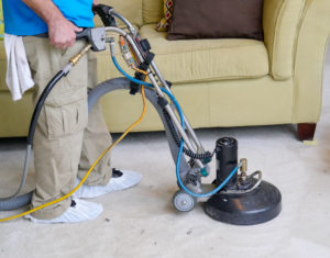 Top Five Reasons to Get Routine Carpet Cleanings