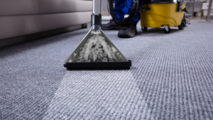 Make a Great First Impression this Winter: Carpet and Tile Cleaning Tips for your Business