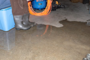 Sump Pumps: How to maintain them and what to do if they fail