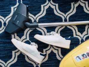 How to Remove Carpet Smells Other Household Odors